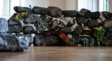 Augustiana: Ankomst 2020 - en udstilling med tre værker