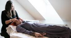 SydTerapi tilbyder både sygdomsbehandling og wellnes