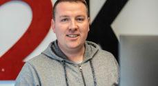 EASV: Ole Petersen Juul knoklede sig til uddannelse og nyt job