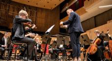 Næste Promusica-koncert byder blandt andet på Kirin Winds