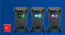 Få klar besked om de nye affaldsbeholdere