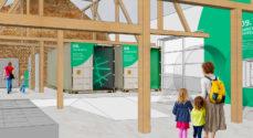 Universe åbner sæsonen med nyt stort Test Lab