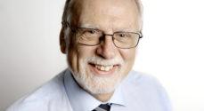 Erhvervsaktive Torben Lunn fylder 75 år