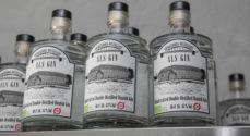 Sønderborg Destillery vandt medaljer på begge deres gin