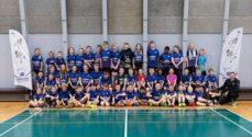 OK-støtte til at udvikle Gråsten Badmintonklubs ungdomsafdeling