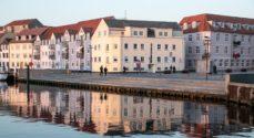 Forslag til udligningsreform koster Sønderborg Kommune millioner