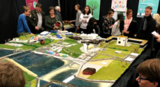 Sønderskov-Skolen udvikler fremtidens energiby