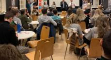 Sønderborg Ungeklimaråd vil undersøge de unges forhold til klima