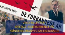 Konkurrencetid: Vind biografbilletter til DE FORBANDEDE ÅR