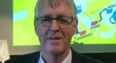 Erik Lauritzen: Tour-ruten gennem Sønderborg er fantastisk