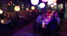 Social Dining på Brøggeriet - et arrangement med plads til hyggesnakke