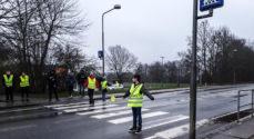 Politi og Byråd hylder skolepatruljer - de får en fest
