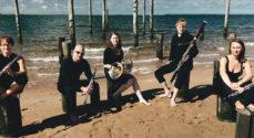 Sønderjyllands Symfoniorkester og Esbjerg Ensemble spiller i Alsion