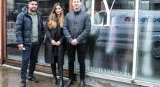 LY Copenhagen er lukket på ubestemt tid