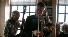 New Orleans Jazz i Sundhalle