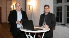 Genforeningen: Valgstudiet på Sønderborg Slot måtte lukke dørene