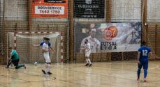 Billeder: Sønderborg Futsal vandt med 6 mål mod 3