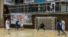 Kom og hep når Sønderborg Futsal møder Hjørring