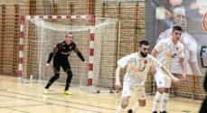 Sønderborg Futsal møder Hjørring i Broager Sparekasse Skansen