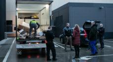 Ikea: Er der fragtskader på dine køb bytter vi til nyt