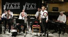 Vinterjazz med Advokatens New Orleans Jazzband