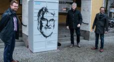 SwipBox hædrer Peter Mads Clausen