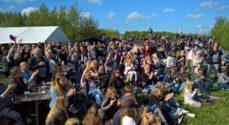 Se nogle af navnene der spiller på Nøffel Festival i maj