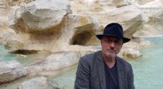 Paul Becker fortæller om sine oplevelser som lydbogsoplæser
