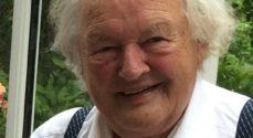 Peter Holm fylder 80 år