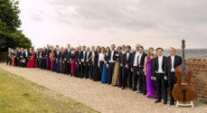 Symfoniorkestrets sæsonprogram afsløres i Alsion den 18. april
