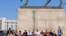 Unge fra hele landet samles til Silbas generalforsamling i Alsion