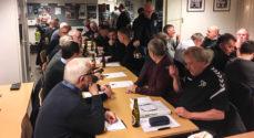 44 til generalforsamling i Nord-Als Boldklub