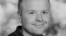 Per Madsen er ny administrerende direktør i Simon Moos Maskinfabrik A/S