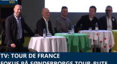 TV: Tour de France – fokus på Sønderborgs Tour-rute