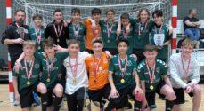 Dybbøls U15-drenge er Danmarksmestre i Futsal