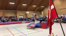 Gymnastikopvisning i Broager er aflyst