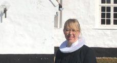 Se med når SønderborgNYT søndag sender direkte tv fra Notmark Kirke med sognepræst Malene Freksen