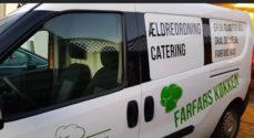 FarFars Køkken hjælper ældre med de daglige måltider