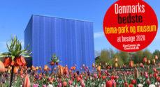 Universe er Danmarks bedste Temapark og -museum