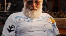 76-årig dement mand gået fra Dam-Bo