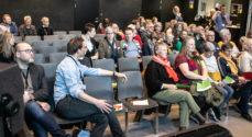 Billeder: Kulturforum i Mejeriet