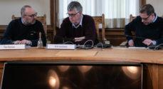 Hjemmesygeplejen og SOSU-beredskabet køres i stilling