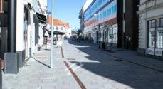 Ny lokalplan for udviklingen af Sønderborgs bymidte