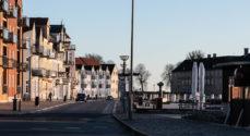 Debatindlæg: Borgmesteren skriver om en kommune i balance