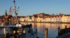 Kommende tilflyttere kan få en smagsprøve på Sønderborg