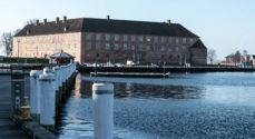 Sønderborg Slot beder gæster udskyde besøget