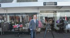 Nordborg: Nogle butikker værre ramt end andre