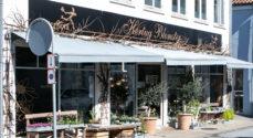 Augustenborg: Hertug Blomster fandt sin egen Coronakrise-løsning