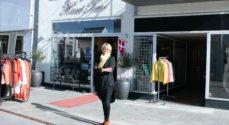 Sønderborg Handel siger 1000 tak til alle de loyale kunder