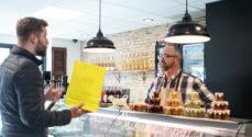 ProjectZero får smilet frem hos butiksejerne